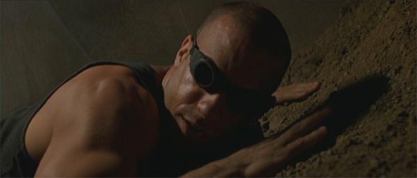 Vin Diesel - Pitch Bla...