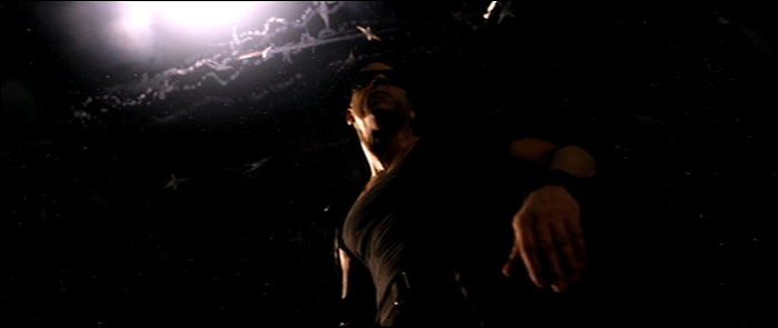 Vin Diesel - The Chron...