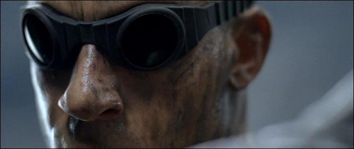 Confidencial: Richard B. Riddick Riddick82